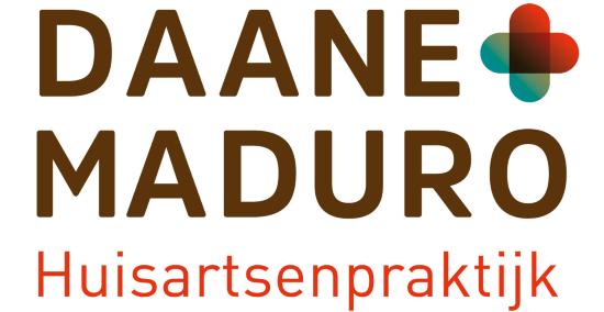Huisartsenpraktijk Daane & Maduro Adres: Singel 78